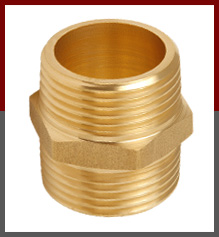 Brass Plumbing Fittings